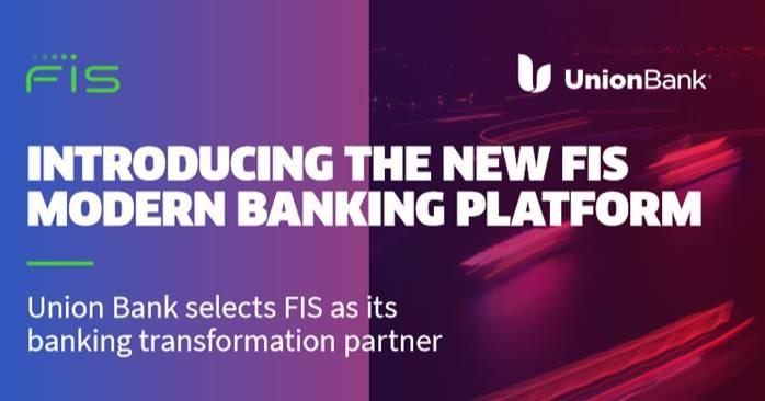 Introducing the new FIS modern banking platform